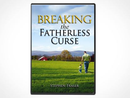 Breaking The Fatherless Curse