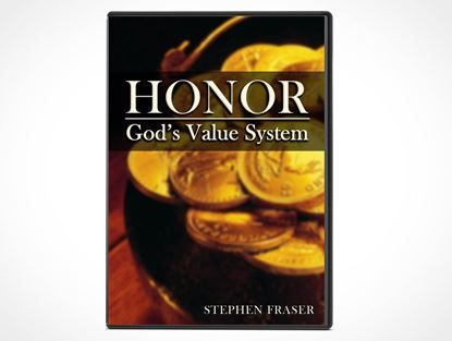 Honor God's Value System