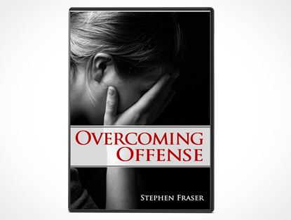 Overcoming Offense