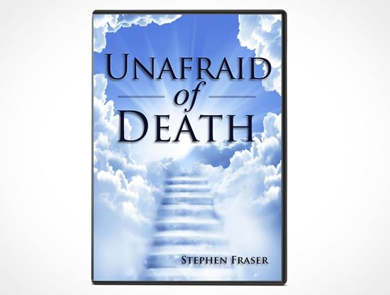 Unafraid Of Death