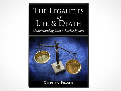 The Legalities of Life & Death
