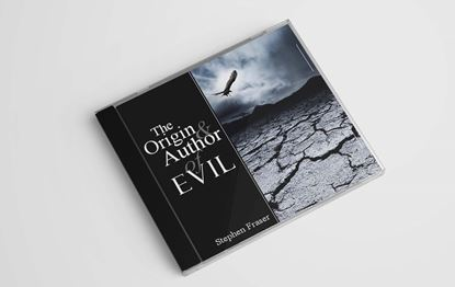 The Origin & Author Of Evil