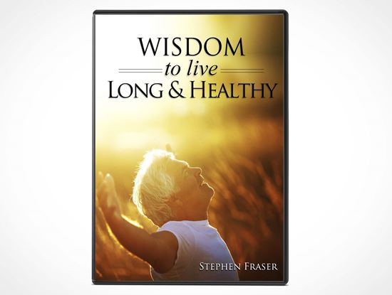 Wisdom To Live Long & Healthy