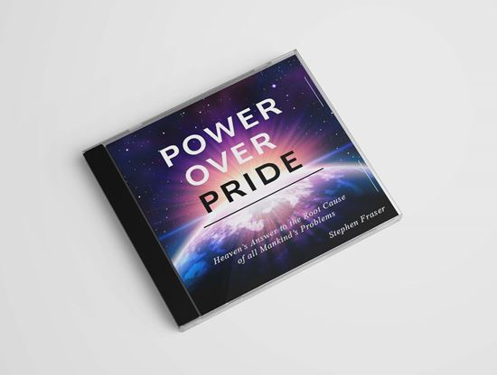 Power Over Pride