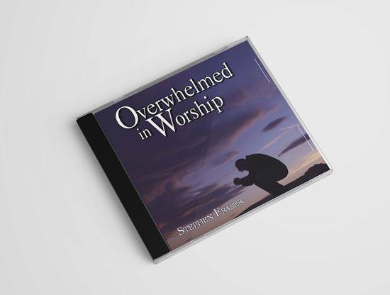 Overwhelmed In Worship