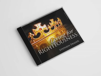 Living For Righteousness