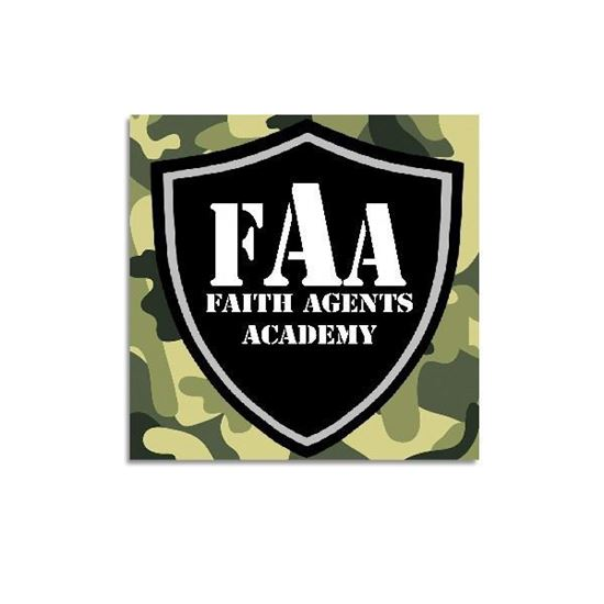 Faith Agents Academ Logo