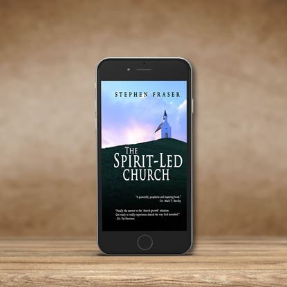Picture of The Spirit-Led Church E-Book