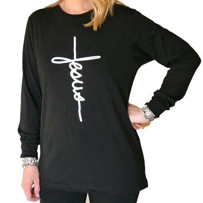 Jesus Shirt-1
