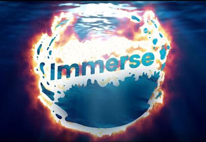 Immerse Conference