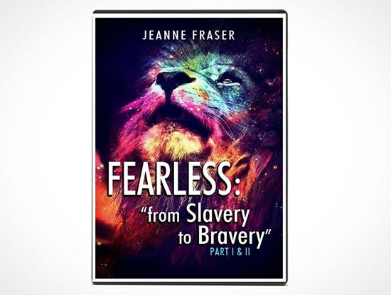 FEARLESS: from Slavery to Bravery